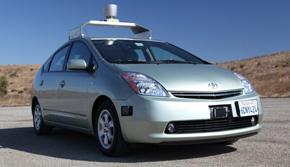 Автоматизираната Toyota